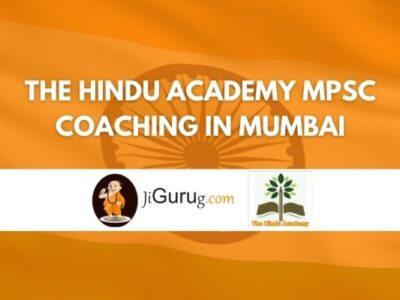 The Hindu Academy MPSC Coaching in Mumbai Review