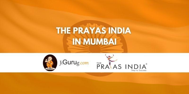 The Prayas India IAS Coaching Mumbai Review