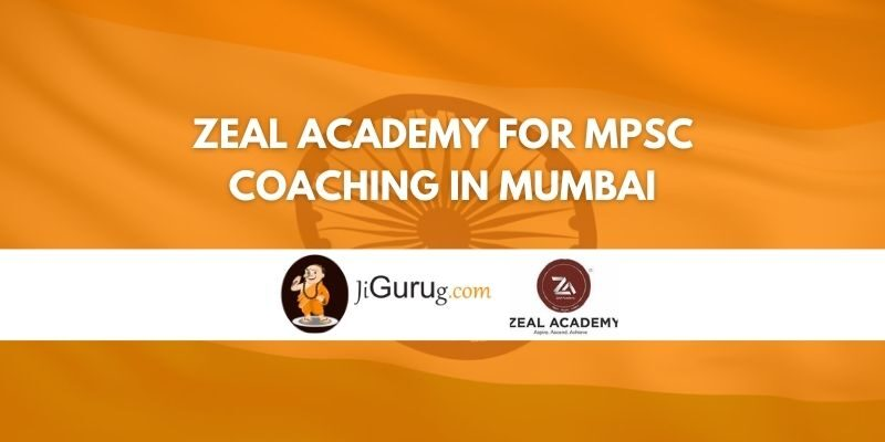 Zeal Academy for MPSC Coaching in Mumbai Review