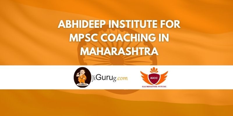 Abhideep Institute for MPSC Coaching in Maharashtra Review