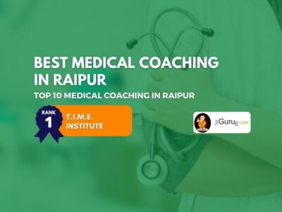 Best NEET Coaching in Raipur