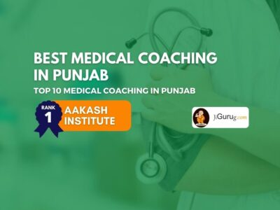 Top IAS Coaching in Punjab