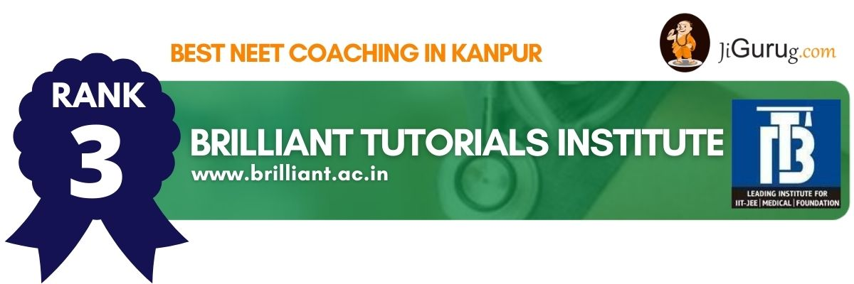 Best Medical Coaching Institutes In Kanpur