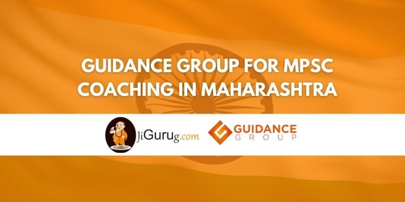 Guidance Group for MPSC Coaching in Maharashtra Review