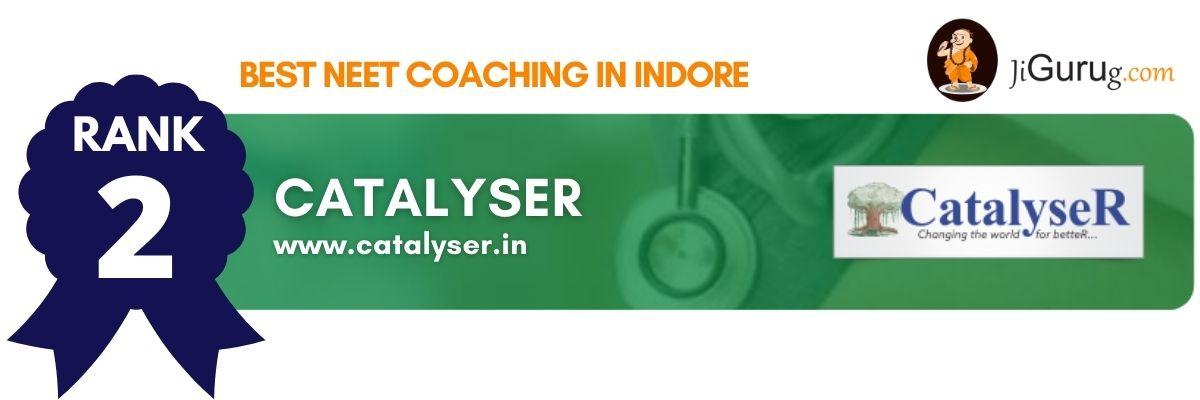 Top NEET Coaching in Indore