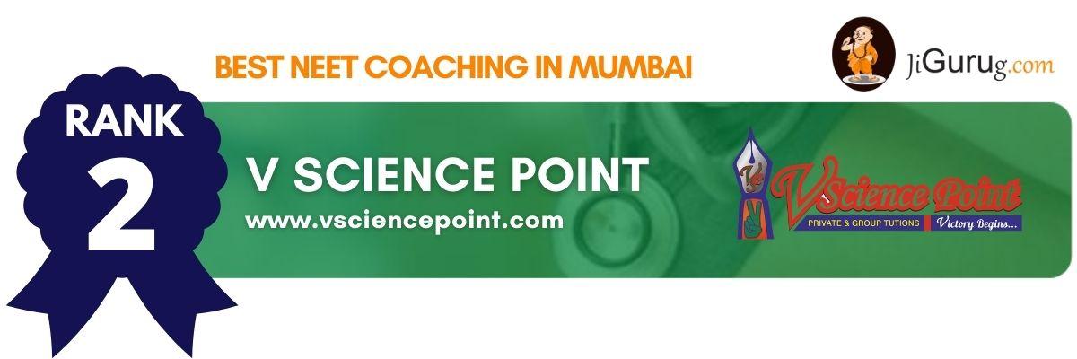 Top NEET Coaching in Mumbai