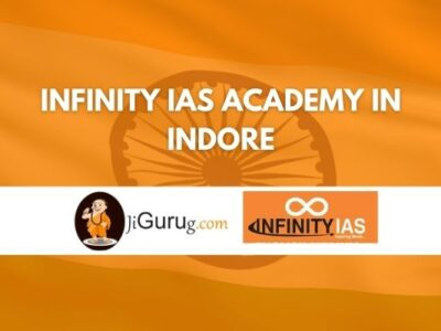 Infinity IAS Academy in Indore Review