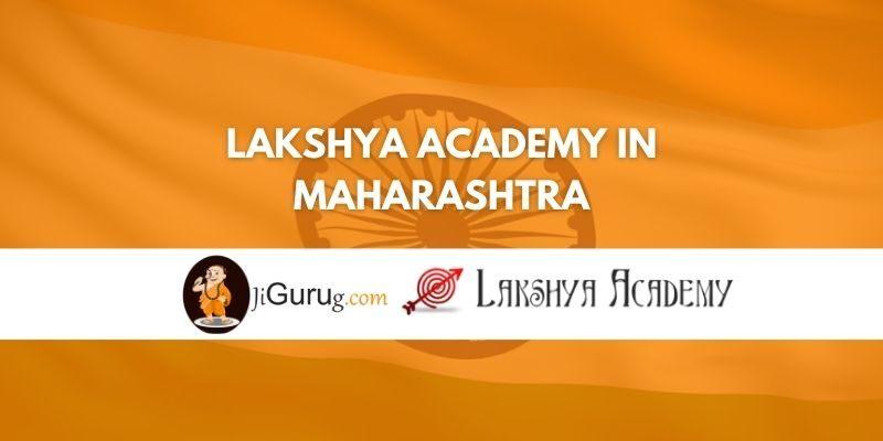 Lakshya Academy in Maharashtra Review