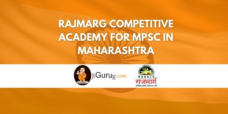 Rajmarg Competitive Academy for MPSC in Maharashtra Review