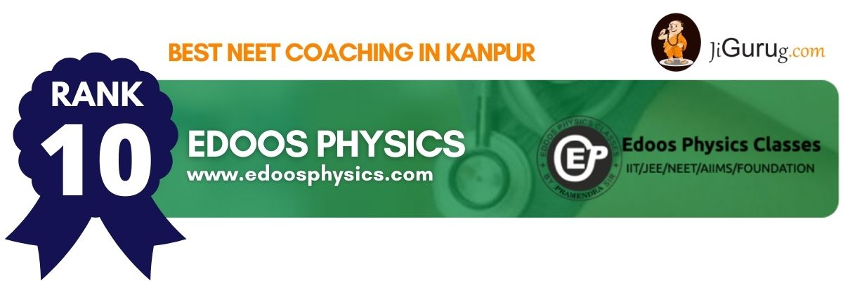Top NEET Coaching in Kanpur