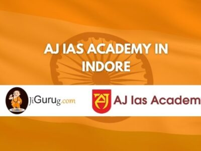 Review of AJ IAS Academy in Indore