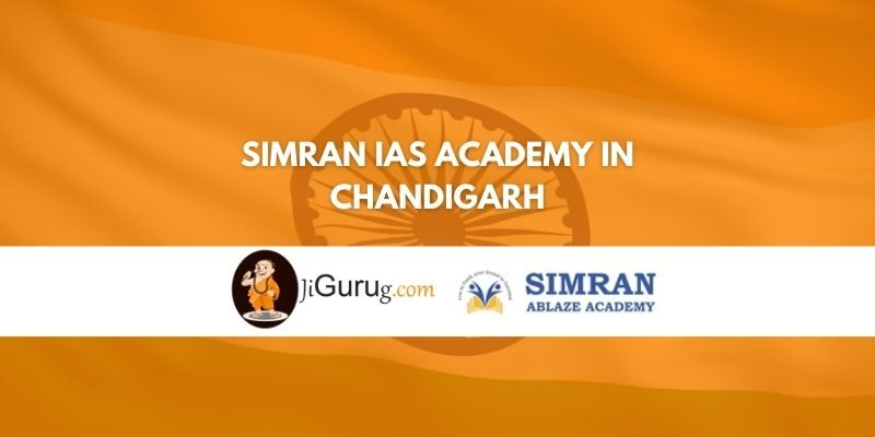 Review of Simran IAS Academy in Chandigarh