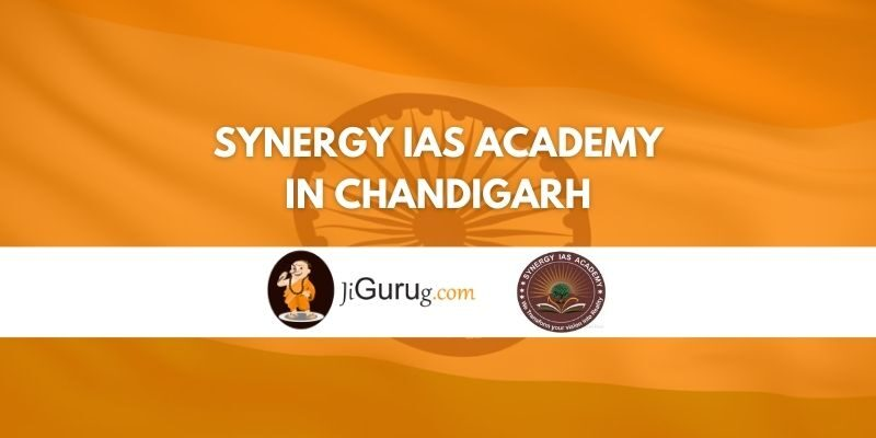 Review of Synergy IAS Academy in Chandigarh