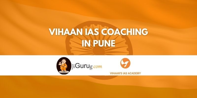 Review of Vihaan IAS Coaching in Pune