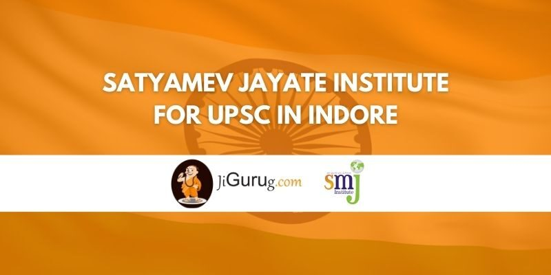 Satyamev Jayate Institute For UPSC in Indore Review