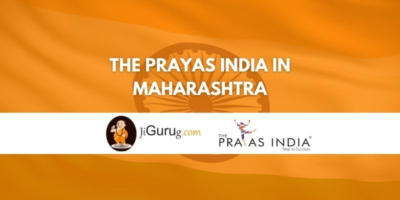 The Prayas India in Maharashtra Review
