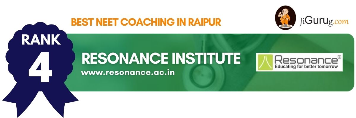 Top NEET Coaching in Raipur