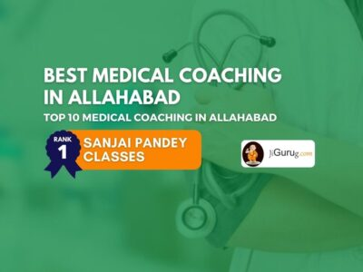 Top NEET Coaching in Allahabad