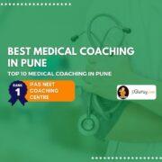 Top NEET Coaching in Pune