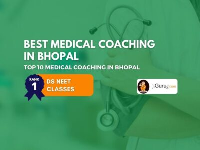 Top NEET Coaching in Bhopal