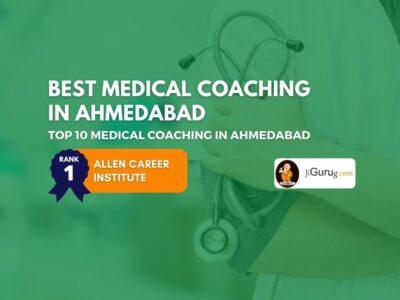 Top NEET Coaching in Ahmedabad