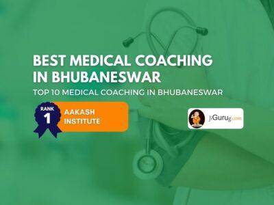 Best NEET Coaching in Bhubaneswar