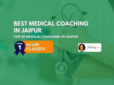 Top NEET Coaching in Jaipur