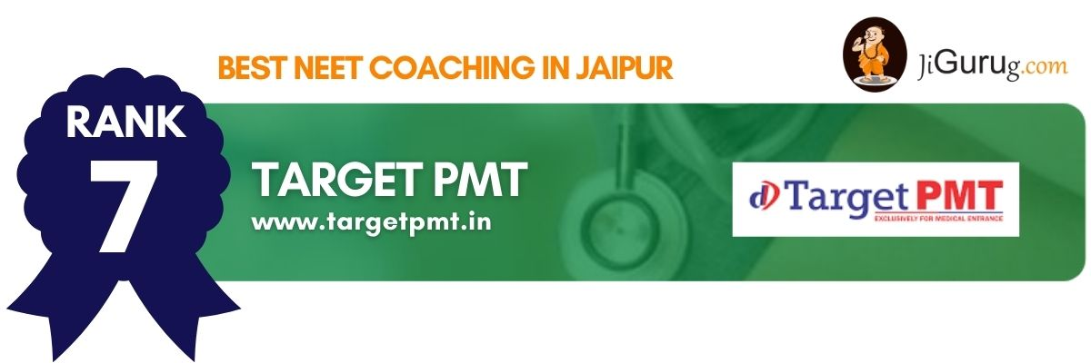 Best NEET Coaching in Jaipur