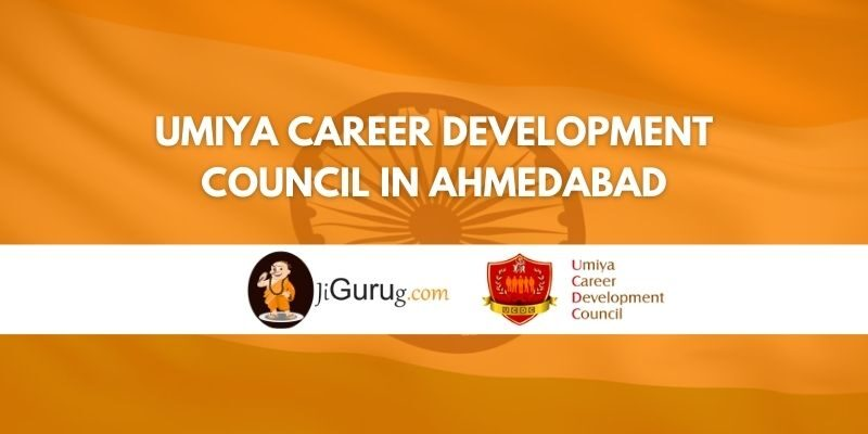 Umiya Career Development Council in Ahmedabad Review