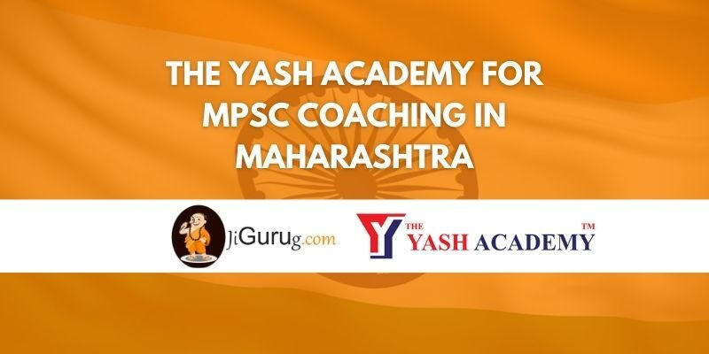 Universal Foundation for MPSC Coaching in Maharashtra Review