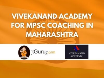 Vivekanand Academy for MPSC Coaching in Maharashtra Review