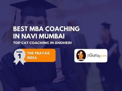 Top CAT Coaching in Navi Mumbai