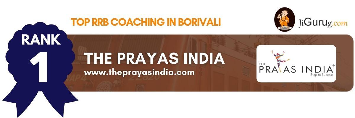 Best RRB Coaching in Borivali