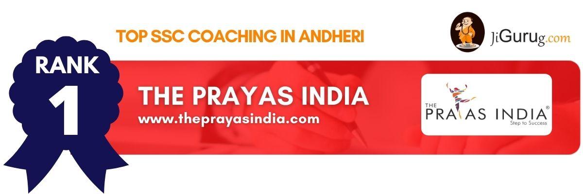 Best SSC Coaching in Andheri
