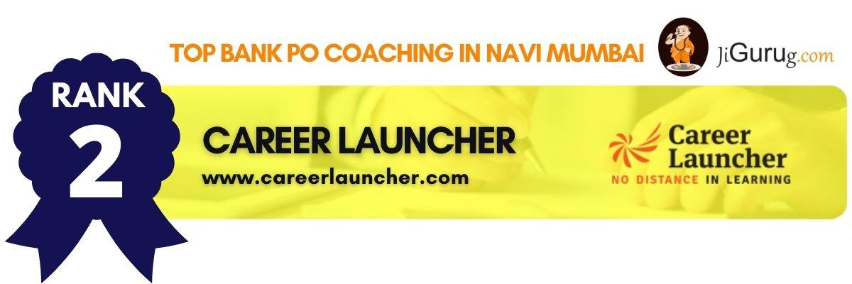 Best Bank PO Coaching in Navi Mumbai