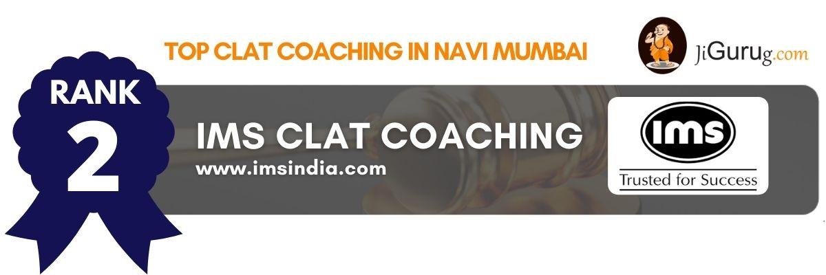 Top CLAT Coaching in Navi Mumbai