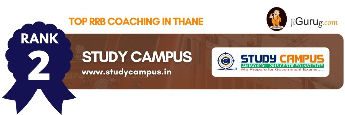 Top RRB Coaching in Thane