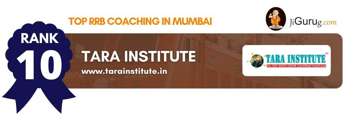 Top RRB Coaching in Mumbai