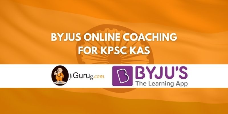 Review of Byjus Online Coaching For KPSC KAS