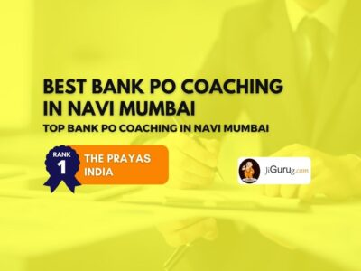 Top Bank PO Coaching in Navi Mumbai