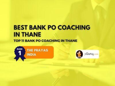 Top Bank PO Coaching in Thane