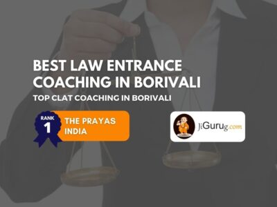 Best CLAT Coaching in Borivali