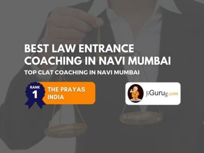 Top CLAT COaching in Navi Mumbai