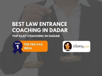 Best CLAT Coaching in Dadar