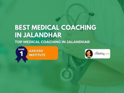 Best NEET Coaching in Jalandhar