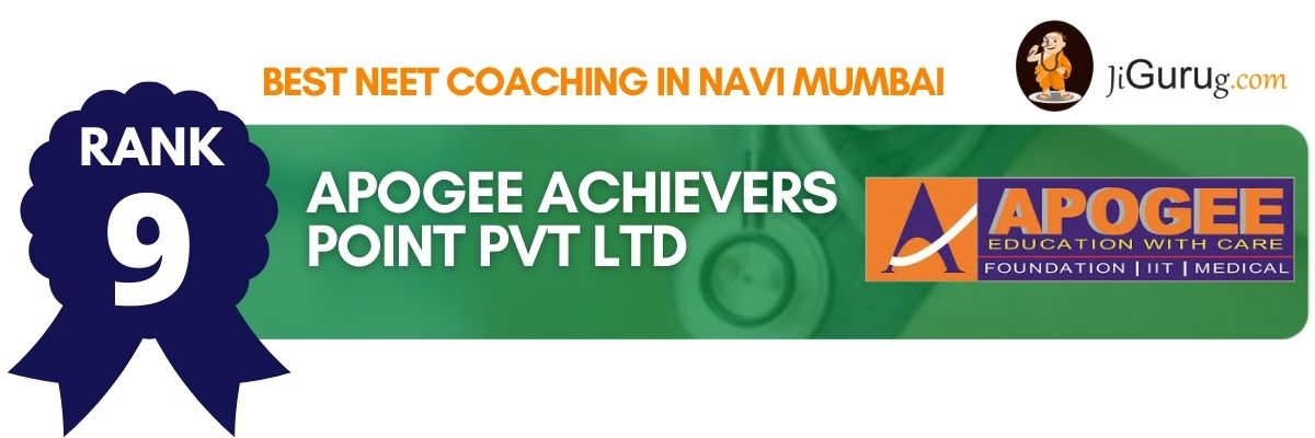 Best NEET Coaching in Navi Mumbai