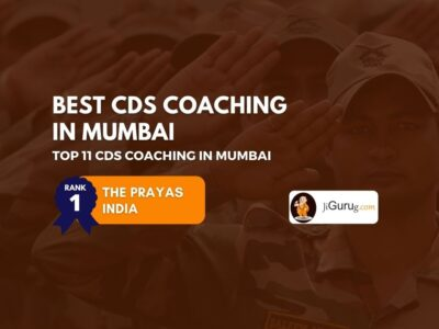 Best CDS Coaching in Mumbai