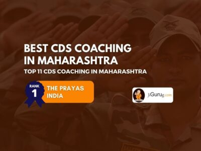Best CDS Coaching in Maharashtra