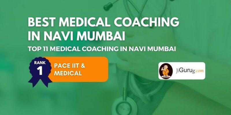 Best NEET Coaching in Navi Mumbai