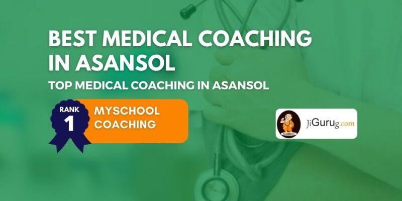 Best NEET Coaching in Asansol